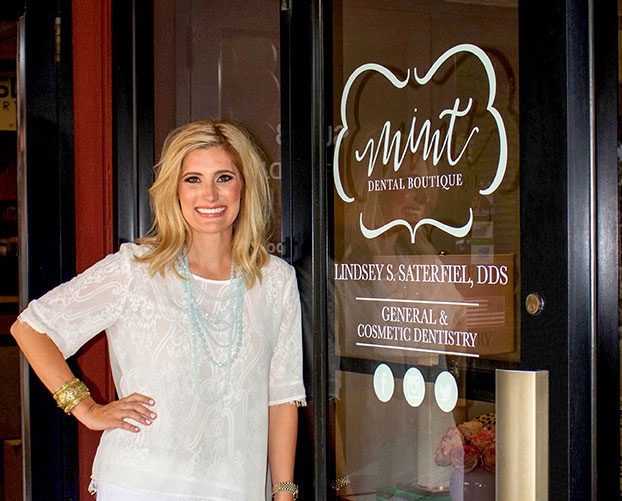 Welcome! - Mint Dental Boutique